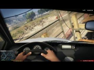 [Spotman] GTA 5 - КРУПНОЕ ДЕЛО (Реальная жизнь RP #11)