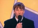 КВН 2005. День рожденье. Музыкальный конкурс