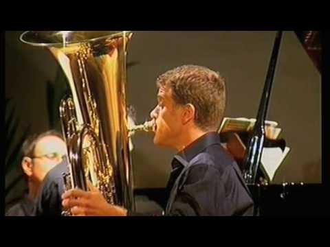 G.Puccini Tosca , Vissi d'arte, tuba solo