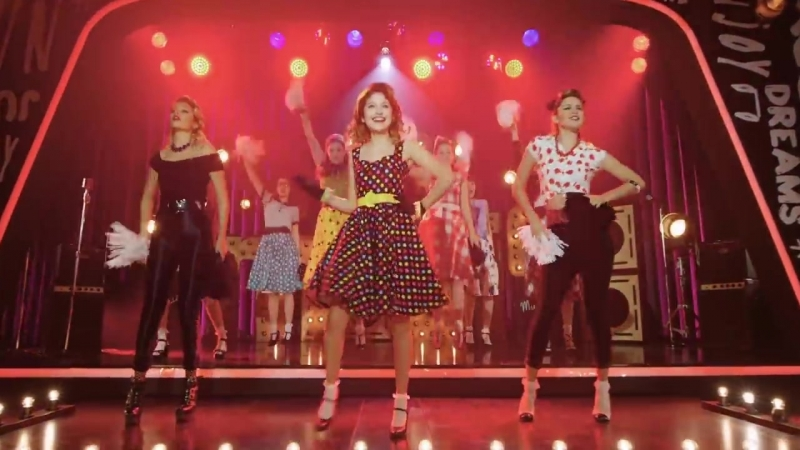 Mano a Mano (Open Music 3) (From Soy Luna – Momento Musical)