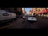 Lower Manhattan ride