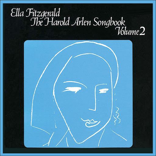Ella Fitzgerald альбом Ella Fitzgerald Sings the Harald Arlen Songbook, Vol. 2 (Original Album Plus Bonus Tracks - 1961)