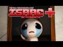 The Binding of Isaac Afterbirth Plus Release Date Trailer