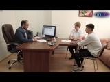 Проректор Университета Дубна А. Деникин о проекте Путевка в жизнь