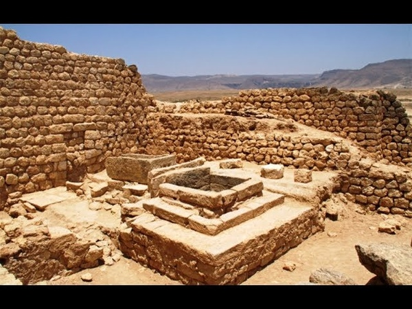 Маганская культура, Оман, 2018, Magan Culture, Oman