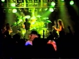 Savatage live with Criss Oliva