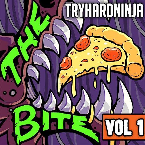 TryHardNinja альбом The Bite, Vol. 1
