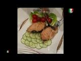 Petto di pollo con ripieno di spinaci e formaggio_Куриные грудки с начинкой из шпината и сыра