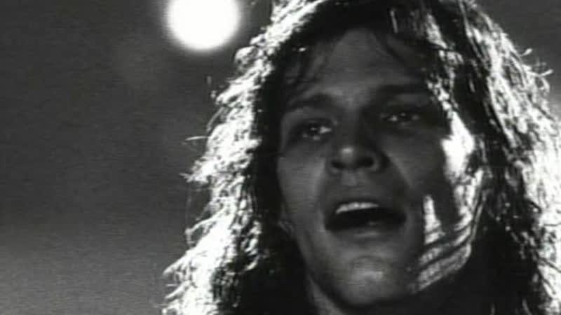 Bon Jovi - Wanted Dead Or Alive (1987)
