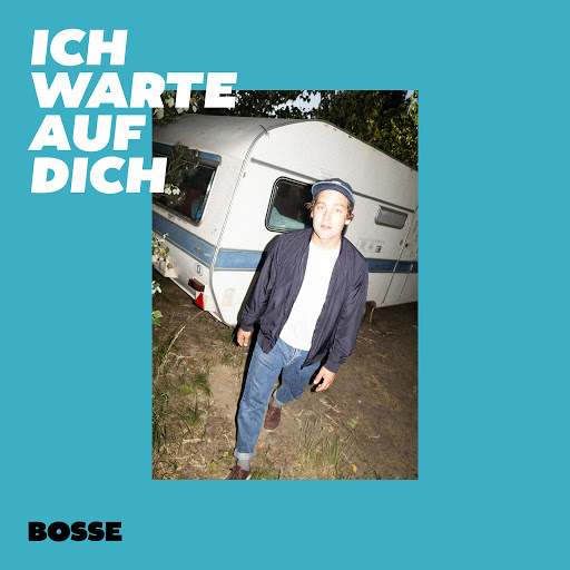 Bosse альбом Ich warte auf dich (Single Version)
