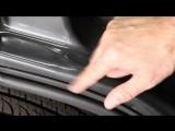 Покупка Chevrolet Trailblazer (2001-2009 г.) v1.- внешний осмотр