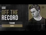 Hardwell On Air Off The Record 001