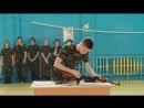4.Разборка_сборка автомата АК-74 16 секунд рекорд школы