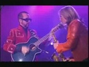 Candy Dulfer feat.David A. Stewart - Lily Was Here ( live 2000)