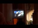 Pink Floyd. в Римско-католическом Кафедральном соборе Непорочного Зачатия Пресвятой Девы Марии.орган, хор, барабаны .