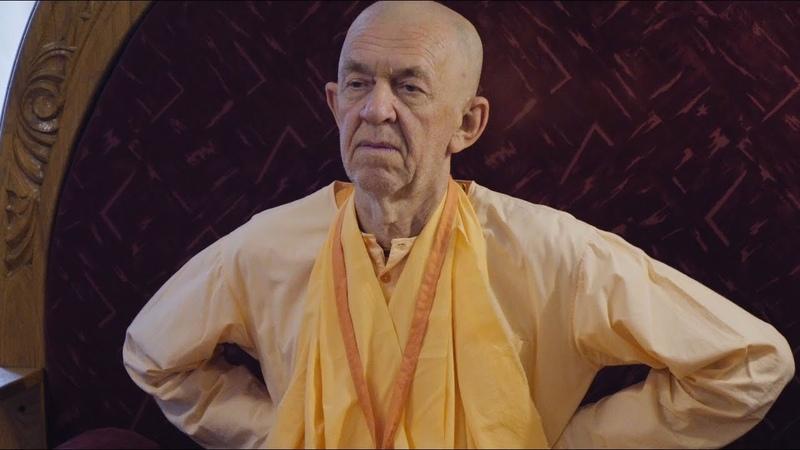 Е.С.Нарасимха Махарадж лекция по БГ 3.39
