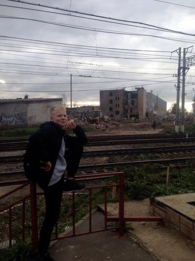 Никита Глухов