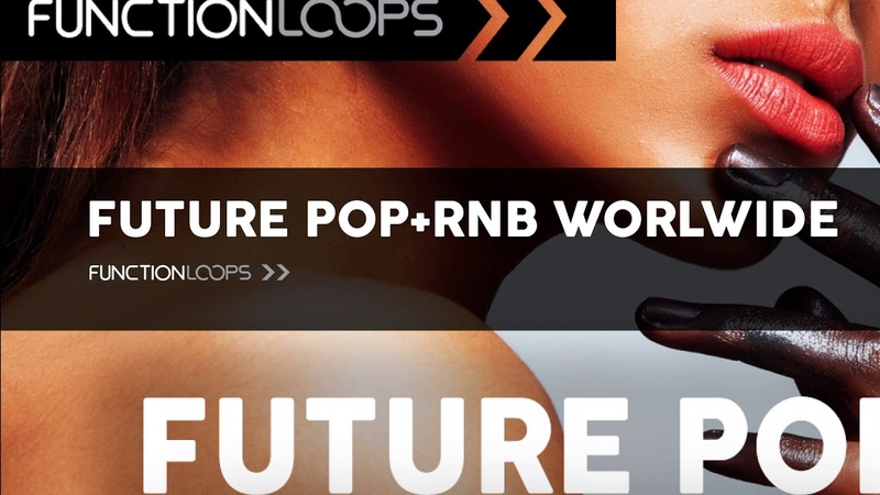 FUTURE POP RNB WORLDWIDE High Quality Acapellas Song Kits Loops One Shots MIDI's