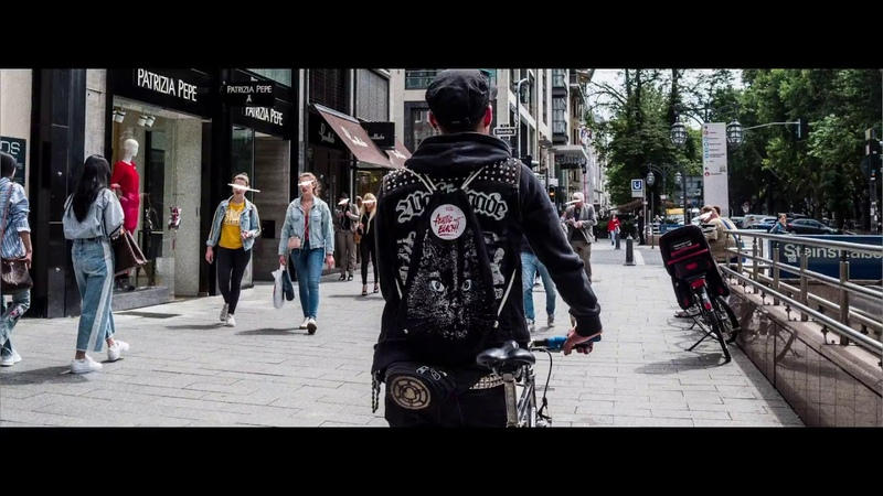 Alarmsignal - Fertig (mit euch und eurer Welt) - Aggressive Punk Produktionen Antikörper Export