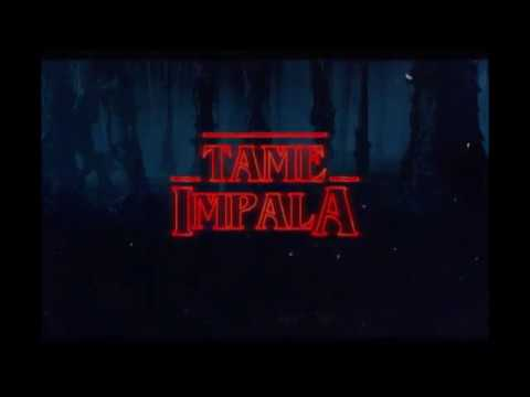 If Tame Impala Composed Stranger Things
