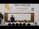 Credores no Lar Início às 15h Paulo Azevedo