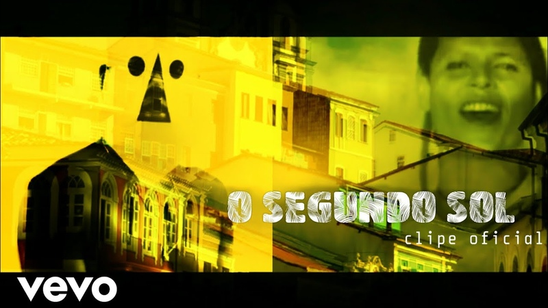 O Segundo Sol BaianaSystem ft Cássia Eller Clipe