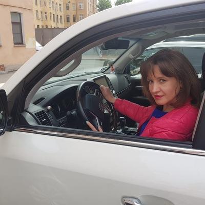 Елена Мархасина