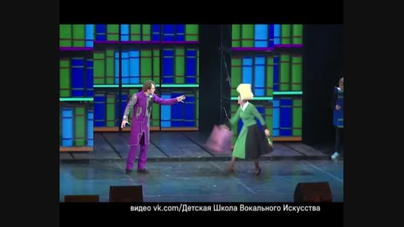Детская опера на Урале выйдет на новый уровень