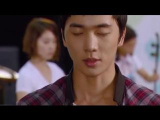 OST к дораме -Струны души-Lee Hyun Jin-f I leave-