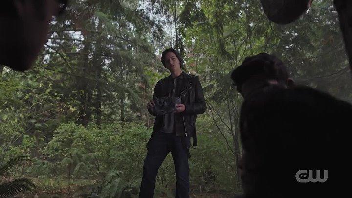 Riverdale s3e07 Coldfilm ♥️