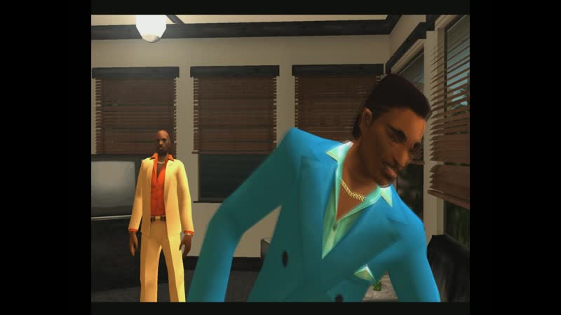Grand Theft Auto Vice City Stories Большой куш