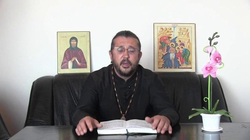 Что делать, если был блуд с родственником. Священник Игорь Сильченков