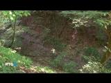 08.07.2018-Каменные загадки долины реки Малая Лаба.(Россия,2014г.)(Дата-08.07.2018г.,0845мск.Источник-RTG-TV HD)