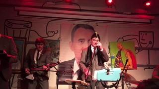 Громыка - доставить в Москву (live at рюмочная В зюзино, Moscow/Москва, 08.06.2018)