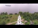 Круглицкая церковь Мышкин