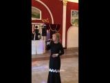 Екатерина Гребнева