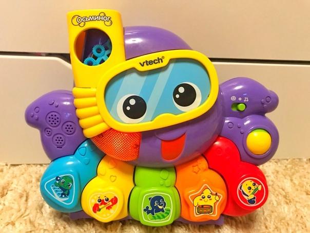 Продам интерактивную музыкальную игрушку