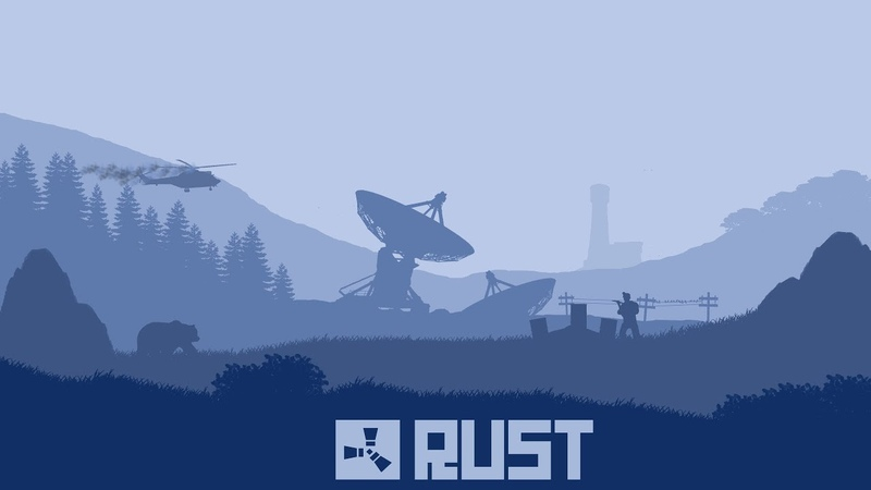 Идем на охоту в Rust 6