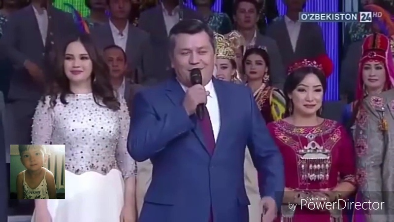 Юлдуз Усмонова Президентни лол колдирди! Ажойиб кушик, ЭШИТИНГ!