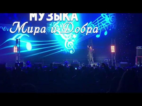Uzeyir Mehdizade Saint Petersburg Şeherinde KonsertYeni 2018