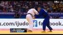 World Judo Championships 2018: KHALMURZAEV Khusen (Russia) - BULEKULOV Faruch (Kyrgyzstan)