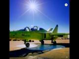 Як-130: новый учебный самолет