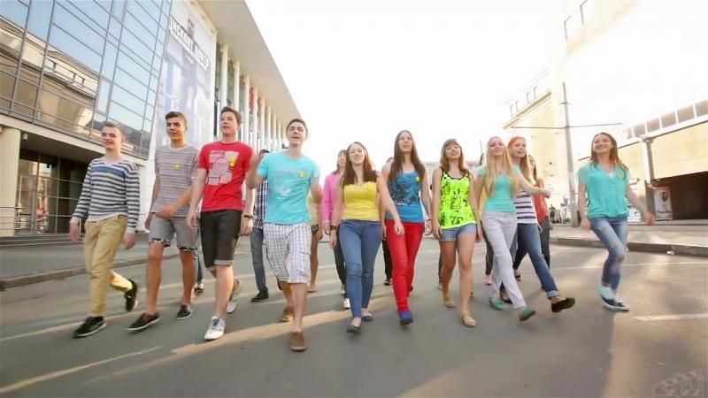 Выпускной Клип 2014 Днепропетровск школа 57 Ухожу красиво