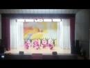 Цыганский танец Мохнатый Шмель из кинофильма Жестокий романс