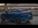 Lamborghini SUV_ Can the Urus be a genuine Lambo