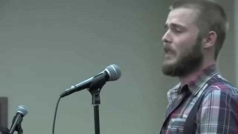 Poema de um homem com TOC OCD legendado