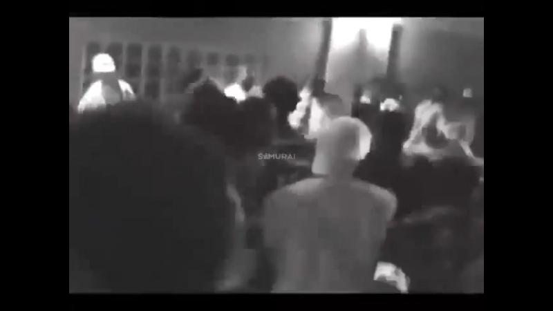 CVRSXD MURDA SEASON _ DJ AKOZA FALL BACK _ DEATH FACE - BLACK DHIA