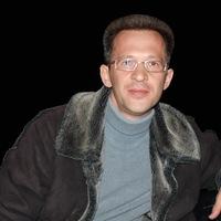 Анкета Vitaly Golovin