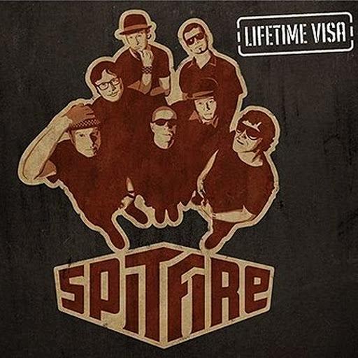 Spitfire альбом Lifetime Visa (Ленинград - SKA)