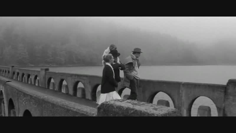 Жюль и Джим Jules et Jim 1962 Режиссер Франсуа Трюффо Франция